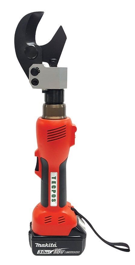 Battery Operated Cutting Tools